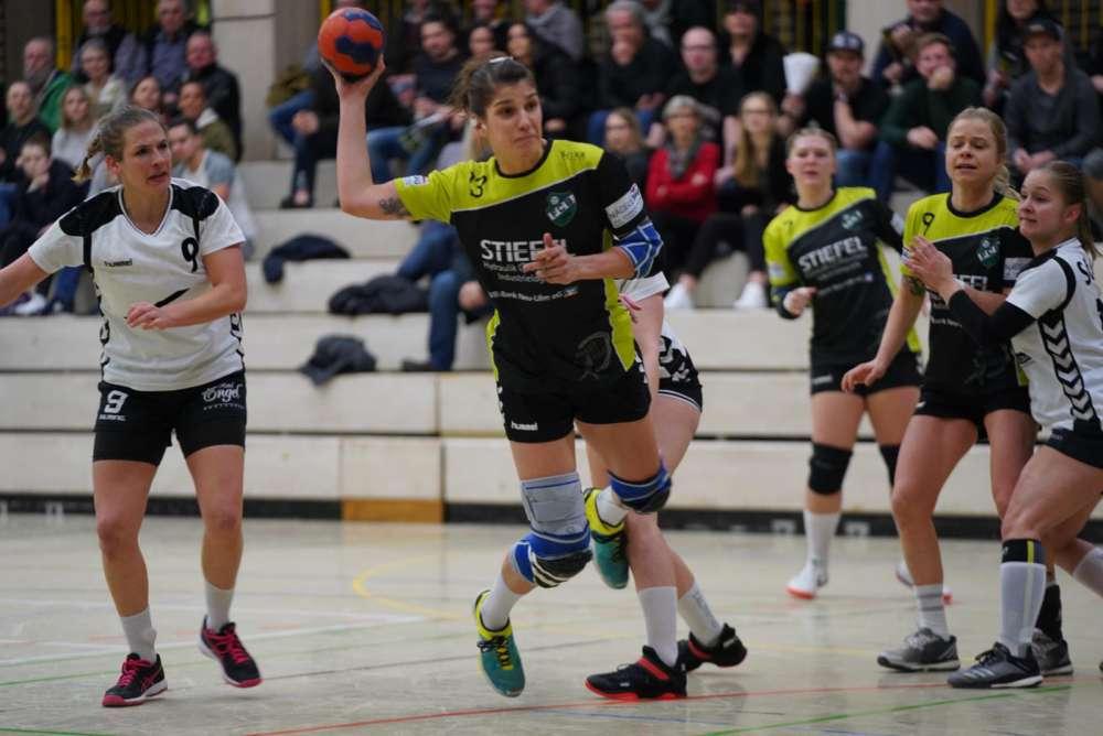 Burlafingen Handball